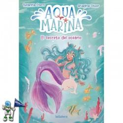 AQUA MARINA 1, EL SECRETO DEL OCEANO