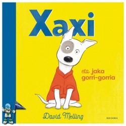 XAXI ETA JAKA GORRI GORRIA