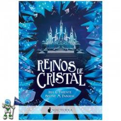 REINOS DE CRISTAL, LIBRO...
