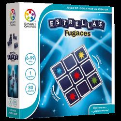 ESTRELLAS FUGACES , JUEGO DE LÓGICA SMART GAMES