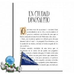 LA GRAN AVENTURA DE LOS DINOSAURIOS , LA PANDILLA CLIK 3