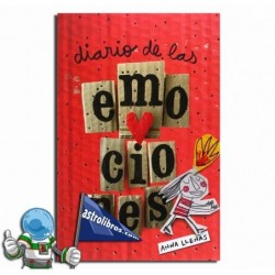 Diario de las emociones.