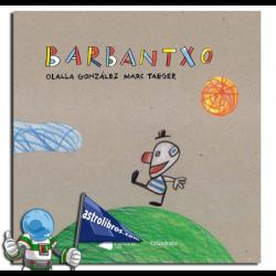 BARBANTXO , CUENTO EN EUSKERA