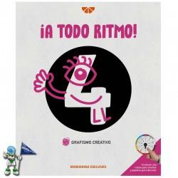 GRAFISMO CREATIVO 4 ¡A TODO...