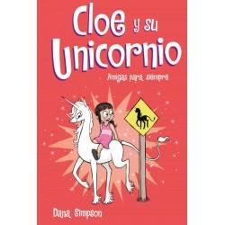 CLOE Y SU UNICORNIO 5, AMIGAS PARA SIEMPRE
