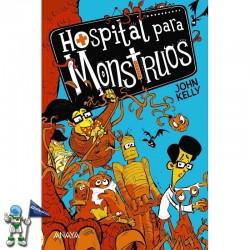 HOSPITAL PARA MONSTRUOS 1