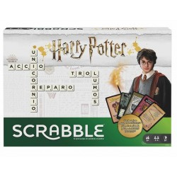 SCRABBLE JOLASA HARRY POTTER