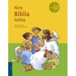 NIRE BIBLIA TXIKIA