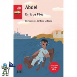 ABDEL, LECTURA FÁCIL