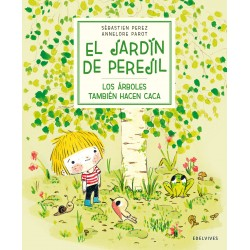 LEL JARDÍN DE PEREJIL 1,...