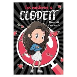 MISTERIOS DE CLODETT 2, EL...