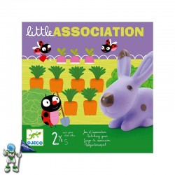 LITTLE ASSOCIATION ,...