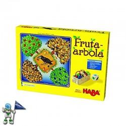FRUTA ARBOLA , JOKO KOOPERATIBOA