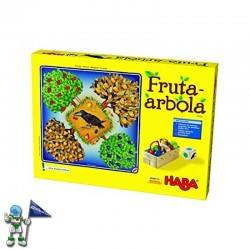 Fruta arbola | Joko...