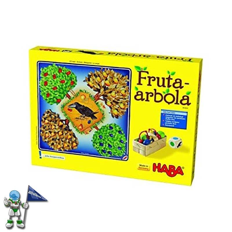 Fruta arbola   Joko kooperatiboa euskaraz