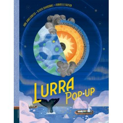 LURRA POP UP