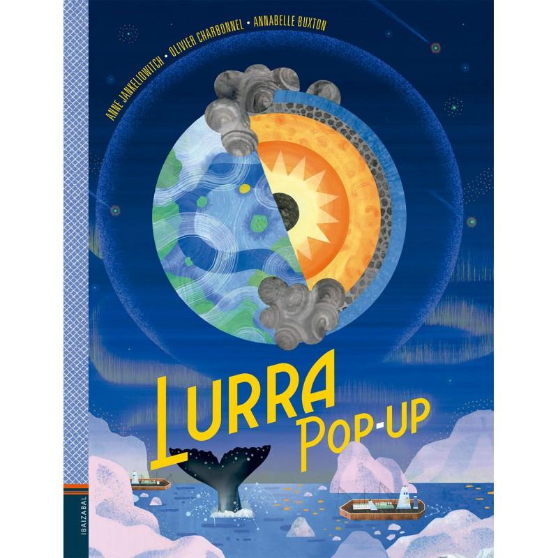 LURRA POP UP
