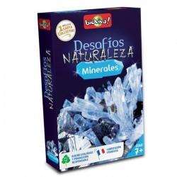 CARTAS DESAFÍOS NATURALEZA BIOVIVA MINERALES