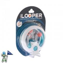 LOOPER HOOP, JUEGO SPINNER DE CANICAS