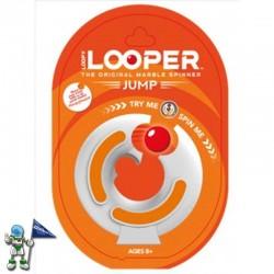 LOOPER JUMP, JUEGO SPINNER DE CANICAS