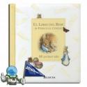 El libro del bebé de Perico el conejo.