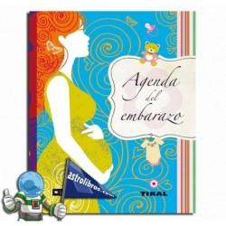 Agenda del embarazo.
