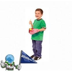 Juego accesorios cocina infantil   Egurrezko jostailu