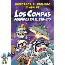 LOS COMPAS PERDIDOS EN EL ESPACIO, LOS COMPAS 5