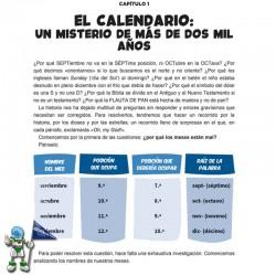 OH, MY GOD! LA MITOLOGÍA QUE NO SABÍAS QUE SABÍAS
