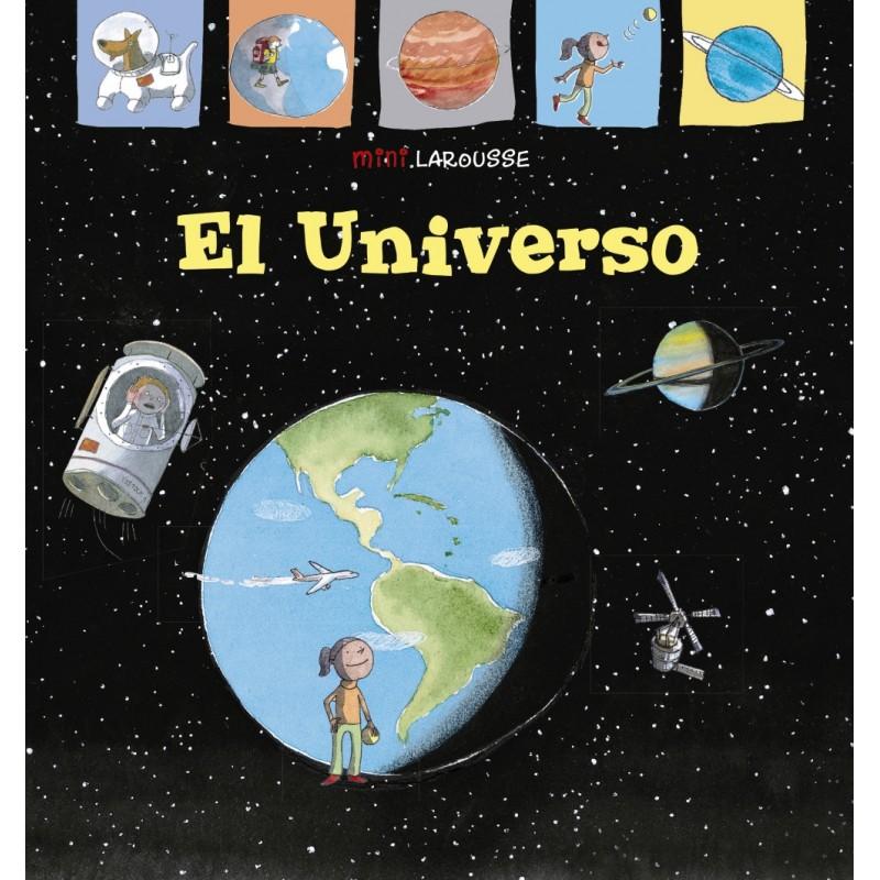 El Universo | Mini Larousse