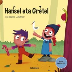 HANSEL ETA GRETEL, HIZKI LARRIEKIN