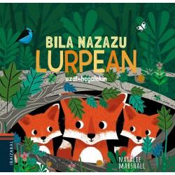 LURPEAN | BILA NAZAZU 6 | EUSKERA