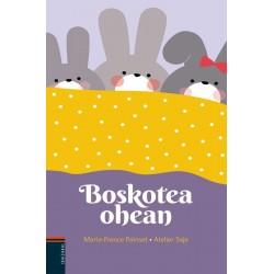 BOSKOTEA OHEAN | EUSKERA