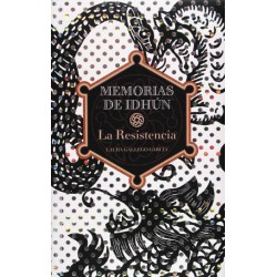MEMORIAS DE IDHUN 1 LA RESISTENCIA