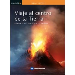 VIAJE AL CENTRO DE LA TIERRA, KALAFATE LECTURA FÁCIL