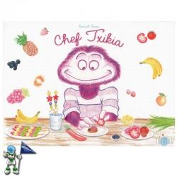 CHEF TXIKIA | RECETAS...