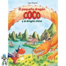 EL PEQUEÑO DRAGÓN COCO Y EL DRAGÓN CHINO, EL PEQUEÑO DRAGÓN COCO 27