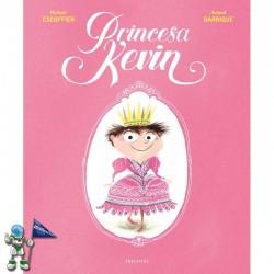 PRINCESA KEVIN