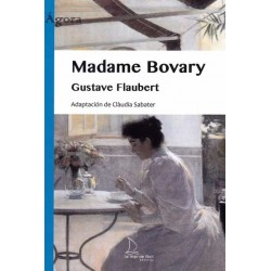 MADAME BOVARY, LECTURA FÁCIL