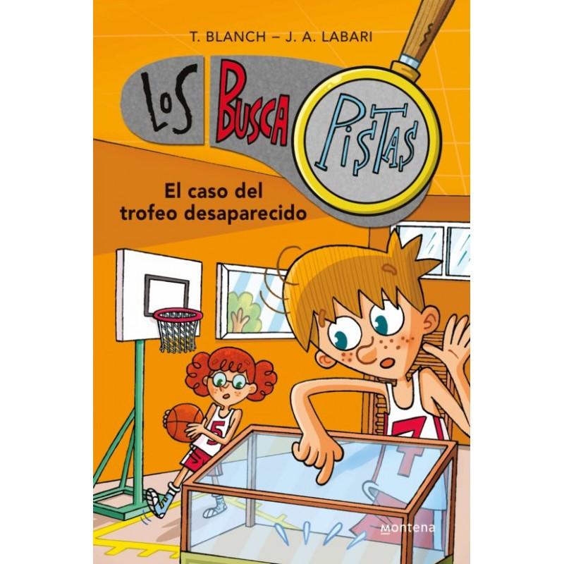 LOS BUSCAPISTAS 7, EL CASO DEL TROFE