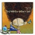 Tximeleta-belarriak. Libro en euskera.
