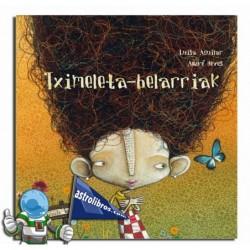TXIMELETA-BELARRIAK