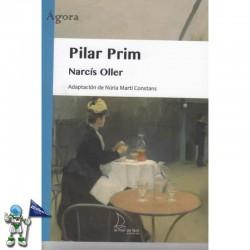 PILAR PRIM, LECTURA FÁCIL