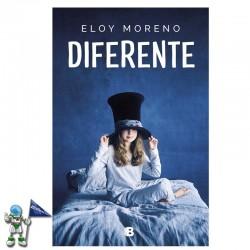 DIFERENTE, ELOY MORENO