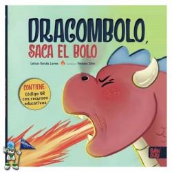 DRAGOMBOLO SACA EL BOLO