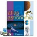 Atlas básico de astronomía. (Castellano)