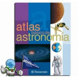 Atlas básico de astronomía