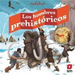 LOS HOMBRES PREHISTÓRICOS , COLECCIÓN MUNDO ANIMADO
