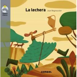 LA LECHERA , CABALLO CLÁSICO