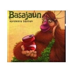 BASAJAUN , EPIDEMIA BASOAN